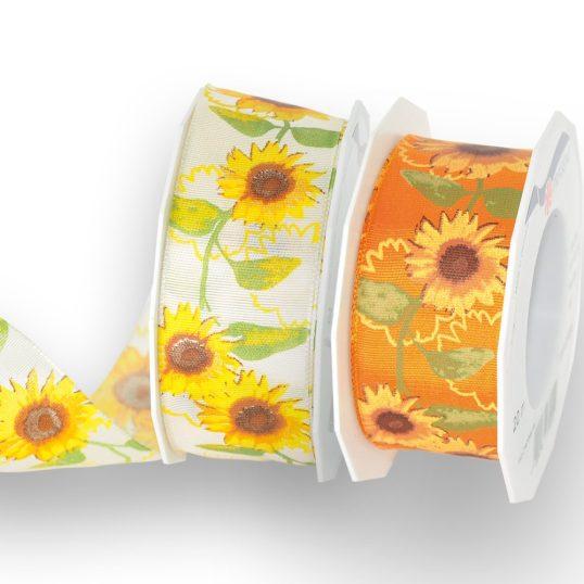 Band Sonnenblumen