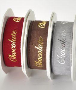 Band «Chocolate»