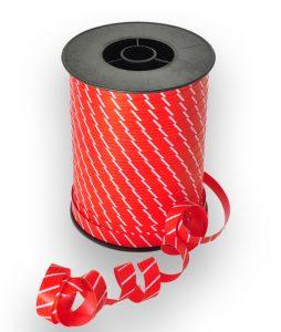 Packpapier-Ringelband Streifendruck
