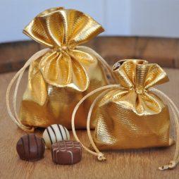 Goldsäckchen