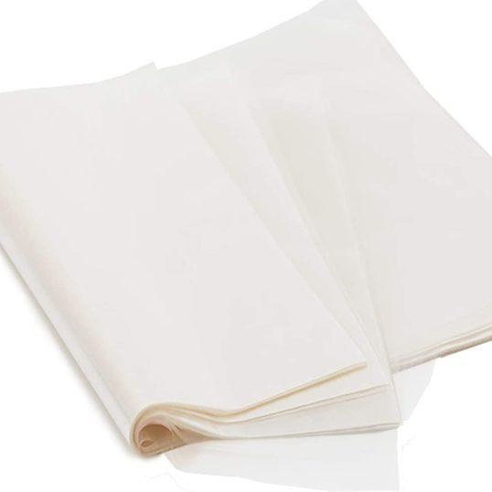 Sahneabdeckpapier - ZELLGLAS
